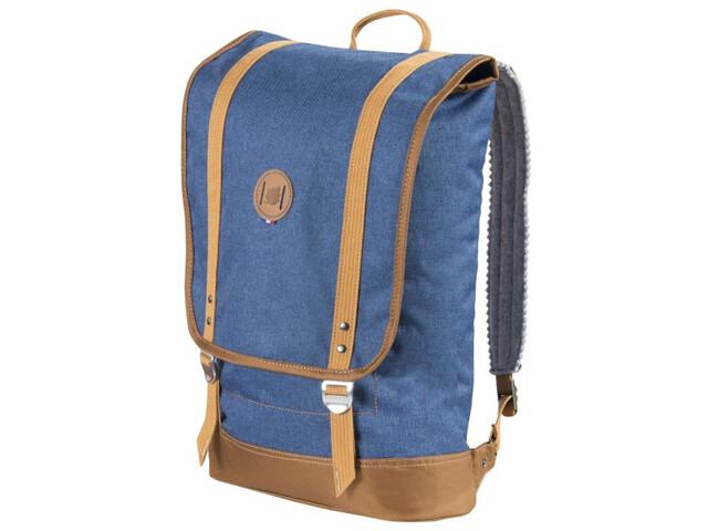 Lafuma L'Original Flap Backpack dark iris